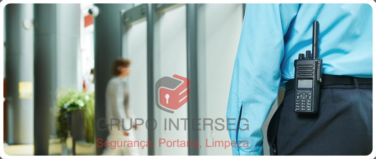 Empresa de Segurança e Vigilancia